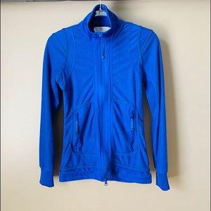 Adidas by Stella McCartney Warm-Up Track Jacket
